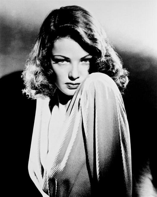 Gene Tierney, Laura (1944)